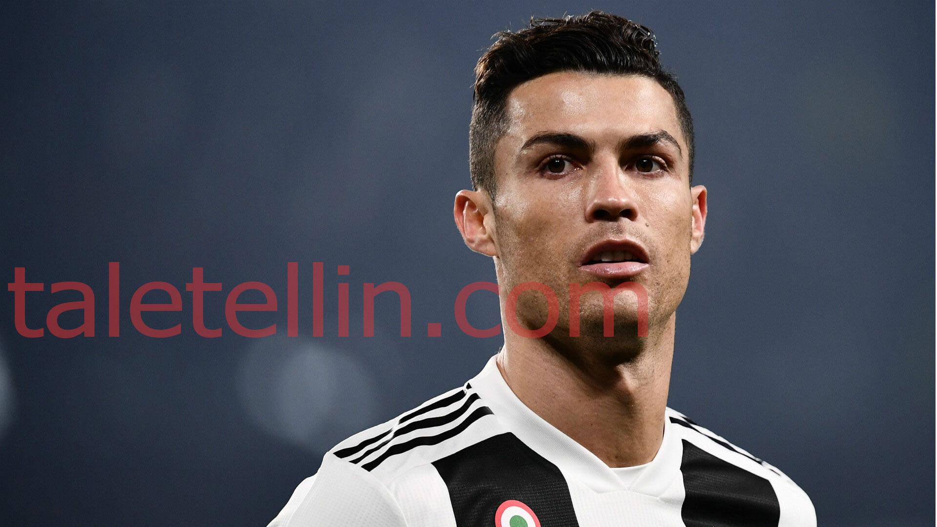 Ronaldo ได้วิจารณ์การกลับมาของฟุตบอล