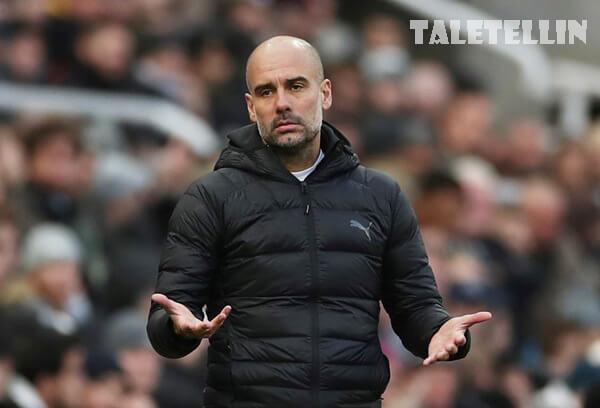 ประเด็นที่น่าสนใจสำหรับวงการฟุตบอลพรีเมียร์ลีกอังกฤษ ในเวลานี้หลังจากที่ เป๊ป กวาร์ดิโอลา ผู้จัดการทีมแมนเชสเตอร์ ซิตี้ เกิดการงัดข้อ